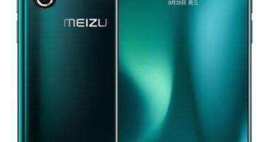 Анонс Meizu 16s Pro – флагман на