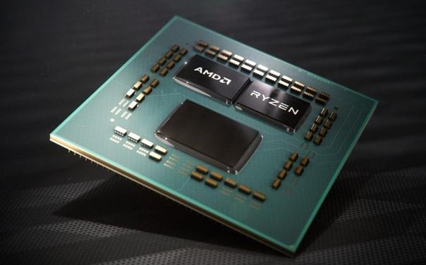AMD готовит 65-ваттный процессор Ryzen 9 3900