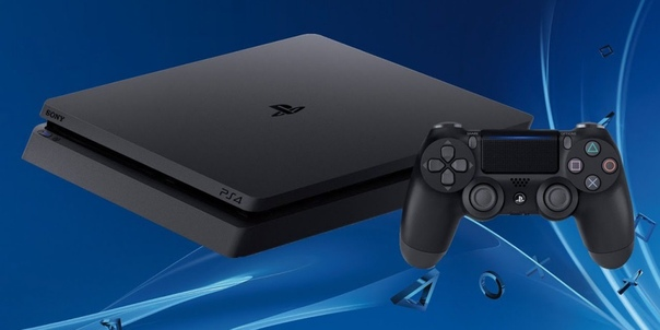 Sony продала 100 миллионов PlayStation 4 Сегодня