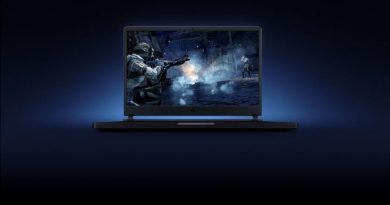 Xiaomi готовит ноутбук Mi Gaming Laptop с