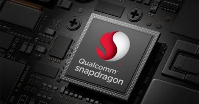 Бенчмарк даёт представление о производительности чипа Snapdragon