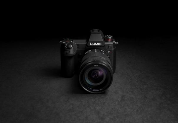 Полнокадровая беззеркалка Panasonic Lumix S1H сможет снимать
