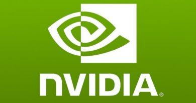 Nvidia сообщила о двукратном падении квартальной прибыли