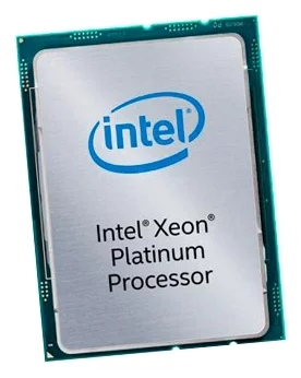 Представлен 28-ядерный Intel Xeon Platinum 8284: новый