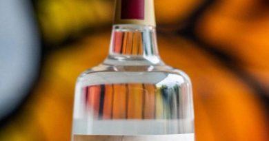 Bethesda выпустила лимитированную серию водки DOOM Bone