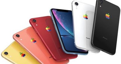 Странный слух, но #Apple, якобы, собирается вернуться