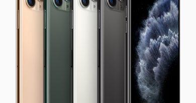 Раскрыты объём оперативной памяти и аккумулятора iPhone