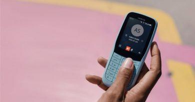 Анонс новой Nokia 105 и Nokia 220