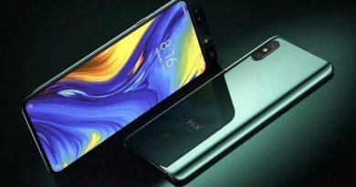 Новый флагман Xiaomi Mi Mix 4 получит