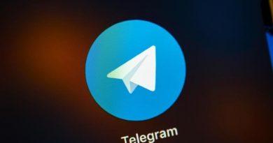 Заблокированный Telegram стал лидером по темпам роста