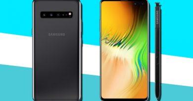 Официально: флагманскую линейку смартфонов Samsung Galaxy Note