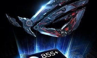 ASUS ROG Phone II станет первым на