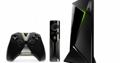 Новые Nintendo Switch и NVIDIA Shield TV