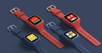 Xiaomi выпустила детские смарт-часы Mi Bunny Phone