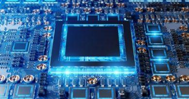 Китайская компания создает конкурента для NVIDIA GeForce