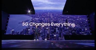 Не только Xiaomi Mi Mix 3 5G: