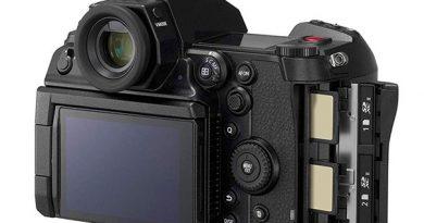 Panasonic представила беззеркальную камеру, способную записывать 6K-видео