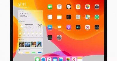 Apple представила iPadOS: улучшение многозадачности, новый домашний