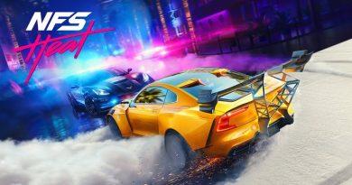 Состоялся анонс гоночной аркады Need for Speed: