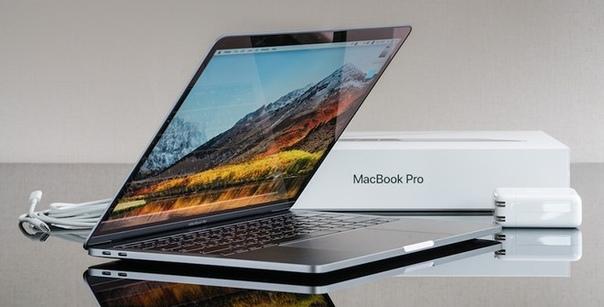 В сети появился неизвестный 13-дюймовый MacBook Pro