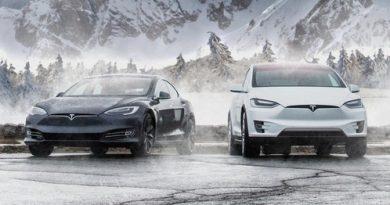 В Норвегии уже каждый второй новый автомобиль