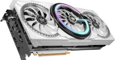 Видеокарта Galax GeForce RTX 2080Ti HOF 10th