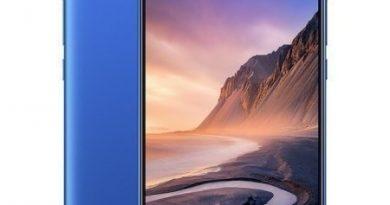 Слух: Xiaomi прощается с линейкой фаблетов Mi