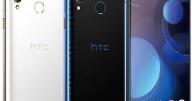 Анонс HTC Desire 19+: больше камер, больше