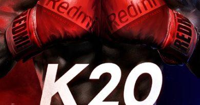 Официально: дата анонса Redmi K20 Redmi в
