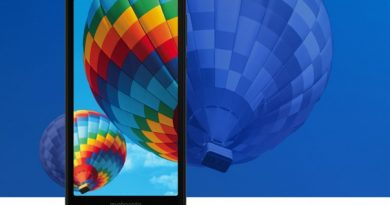 Анонс Moto E6: обновлённый бюджетник на Snapdragon