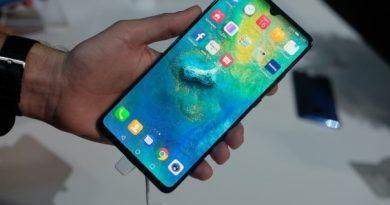 Huawei выпустил прошивку EMUI 9.1 для флагмана