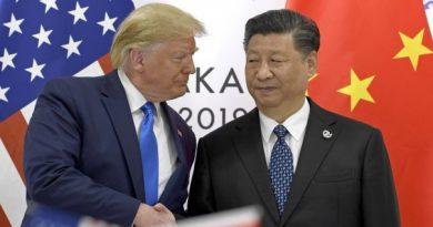 Трамп исключил Huawei из «черного списка» Минторга