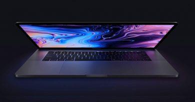DigiTimes: в 2020 году выйдет MacBook с