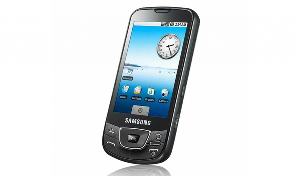 С юбилеем, Galaxy! Вчера Samsung отметила 10-летний