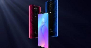 Представлен Xiaomi Mi 9T: клон Redmi K20