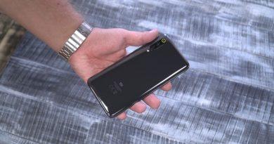 Xiaomi готовит 5G-версию Mi 9 с QHD+