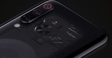 Анонс Xiaomi Mi Charge Turbo – 30-Вт
