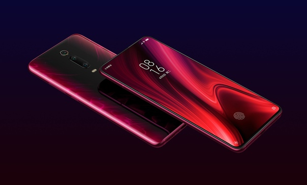 Xiaomi готовит Redmi K30 Pro на Snapdragon