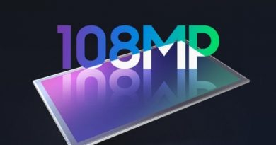ISOCELL Bright HMX: 108-Мп фотосенсор от Samsung