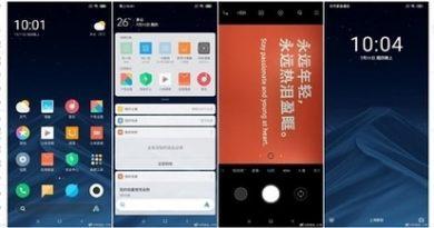 Владельцы Xiaomi Mi 9 уже могут установить