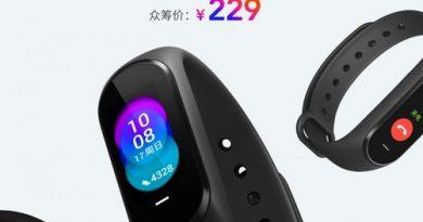 Названы главные характеристики и цена Xiaomi Mi