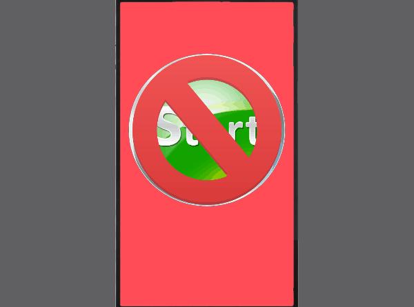 Как включить Андроид без кнопки включения