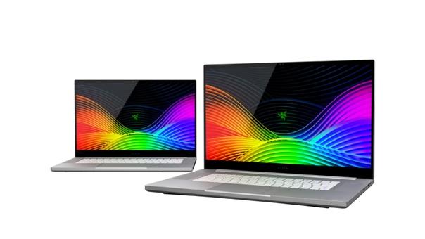 Razer Blade Studio Edition: ноутбуки на 15″