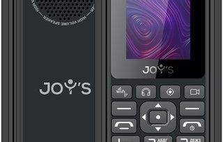 Joy's S13: звонилка с ОС от Xiaomi