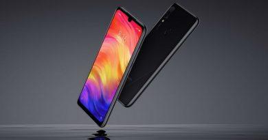 Xiaomi снизит цену на Redmi Note 7