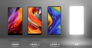 Предполагаемая цена и новые подробности по Xiaomi