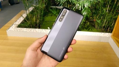 Анонс China Mobile Explorer X1: операторский флагман