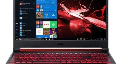 Acer Nitro 5 и Swift 3 «перекочуют»