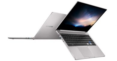 Samsung Notebook 7 и Notebook 7 Force: