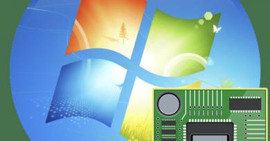 Настройка BIOS для установки Windows 7